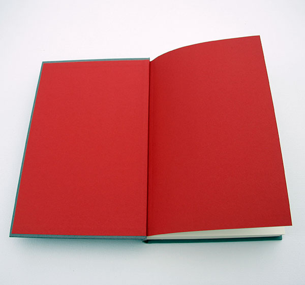 Our Book Binding Services